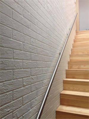 Materiały ścienne - Imitacja Cegły - CEMHURT