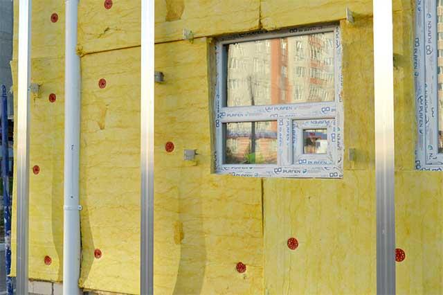 Izolacje termiczne - Cemhurt Kujawy - Hurtownia farb i materiałów budowlanych